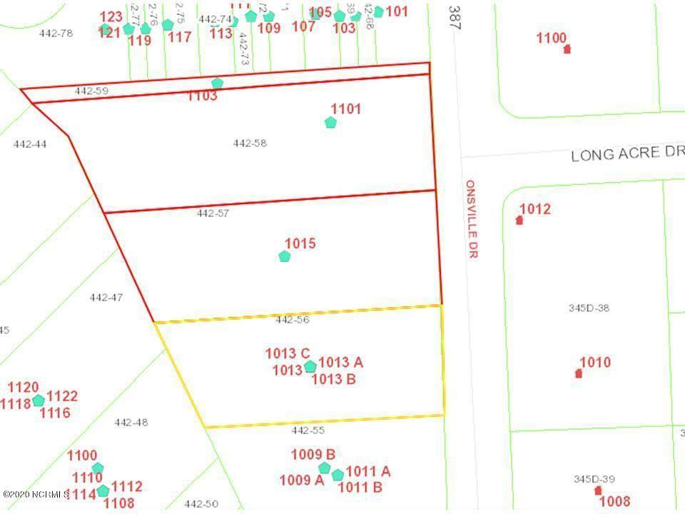 .56 Acres Onsville Drive - Photo 1