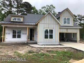 384 Lake Firefly Loop Loop, Holly Ridge, NC 28445 (MLS #100218799) :: Frost Real Estate Team