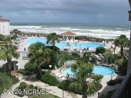 790 New River Inlet Road 310A, North Topsail Beach, NC 28460 (MLS #100218882) :: Courtney Carter Homes