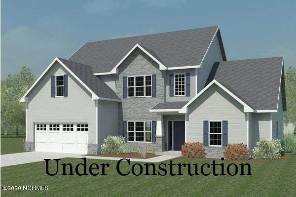 1020 Kingfish Way, New Bern, NC 28562 (MLS #100219029) :: RE/MAX Elite Realty Group