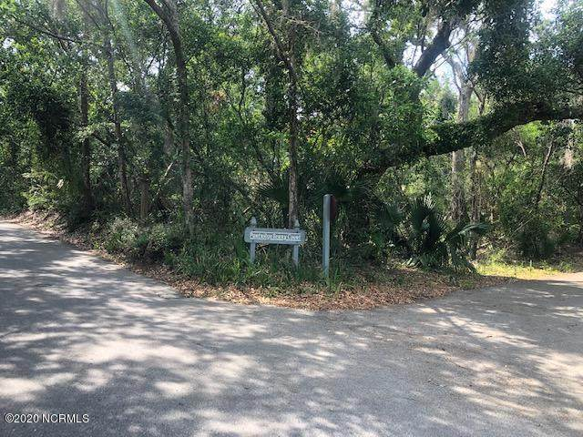 1 Partridge Berry Court, Bald Head Island, NC 28461 (MLS #100219033) :: Barefoot-Chandler & Associates LLC