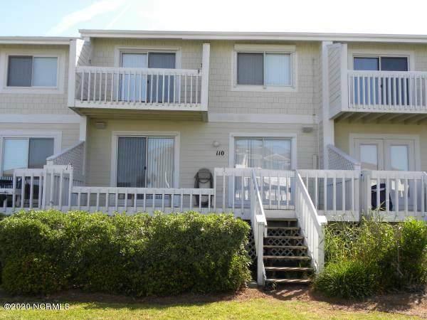 110 Captains Court, Wrightsville Beach, NC 28480 (MLS #100219053) :: Carolina Elite Properties LHR