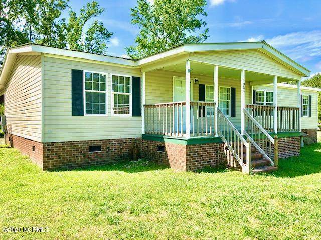 1954 Nc Hwy 41 West, Trenton, NC 28585 (MLS #100219108) :: The Tingen Team- Berkshire Hathaway HomeServices Prime Properties