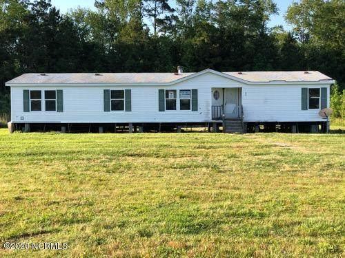 95 Lavonda Drive, Chadbourn, NC 28431 (MLS #100219137) :: CENTURY 21 Sweyer & Associates