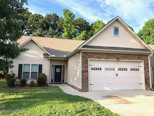 4305 Davencroft Village Drive, Winterville, NC 28590 (MLS #100219149) :: The Cheek Team