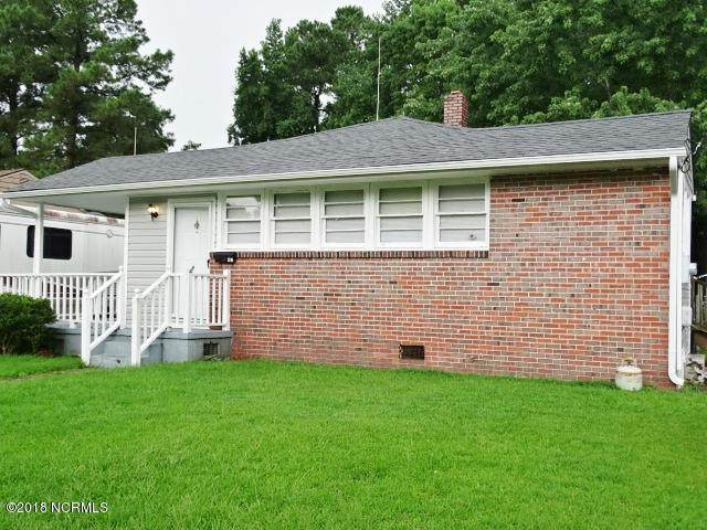 407 Nelson Drive, Jacksonville, NC 28540 (MLS #100219181) :: RE/MAX Essential