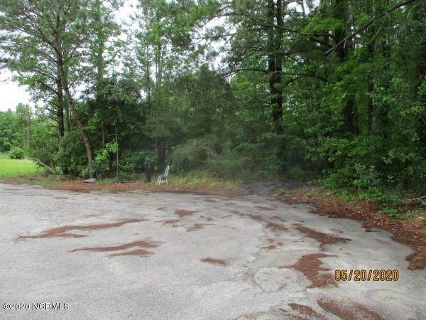 Lot 13 Sykes Street, Tabor City, NC 28463 (MLS #100219295) :: Thirty 4 North Properties Group