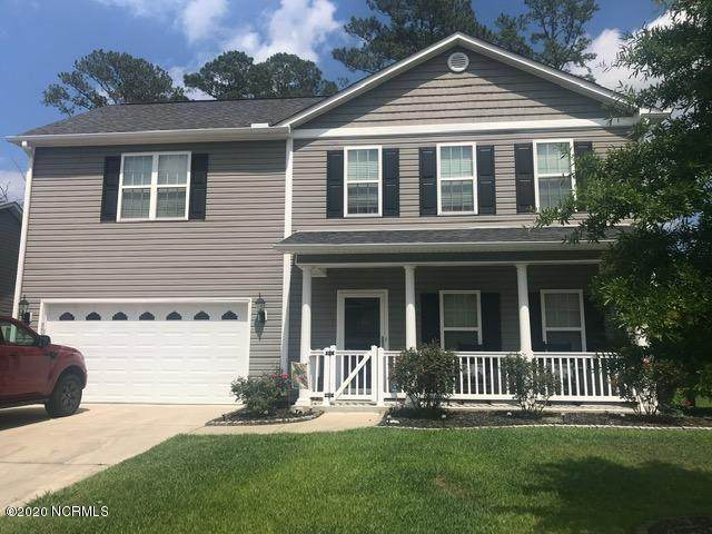 3203 Drew Avenue, New Bern, NC 28562 (MLS #100219399) :: The Cheek Team