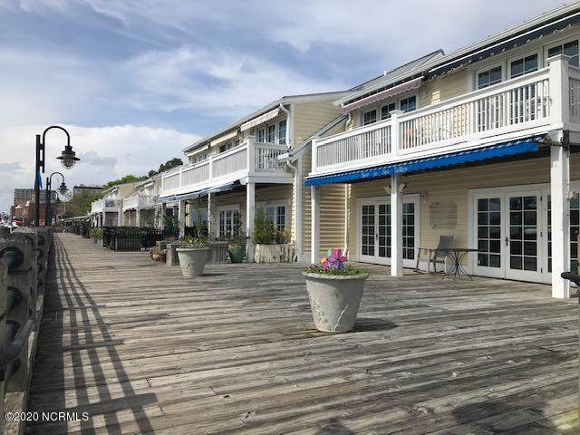 224 S Water Street 1A & 1B, Wilmington, NC 28401 (MLS #100219540) :: Lynda Haraway Group Real Estate
