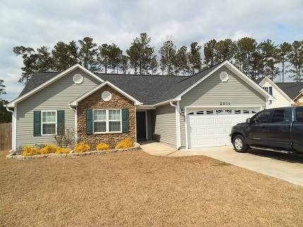 2011 W T. Whitehead Drive, Jacksonville, NC 28546 (MLS #100219660) :: Lynda Haraway Group Real Estate