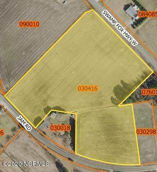 Tbd Near 7109 Swamp Fox Highway W, Tabor City, NC 28463 (MLS #100219720) :: Thirty 4 North Properties Group