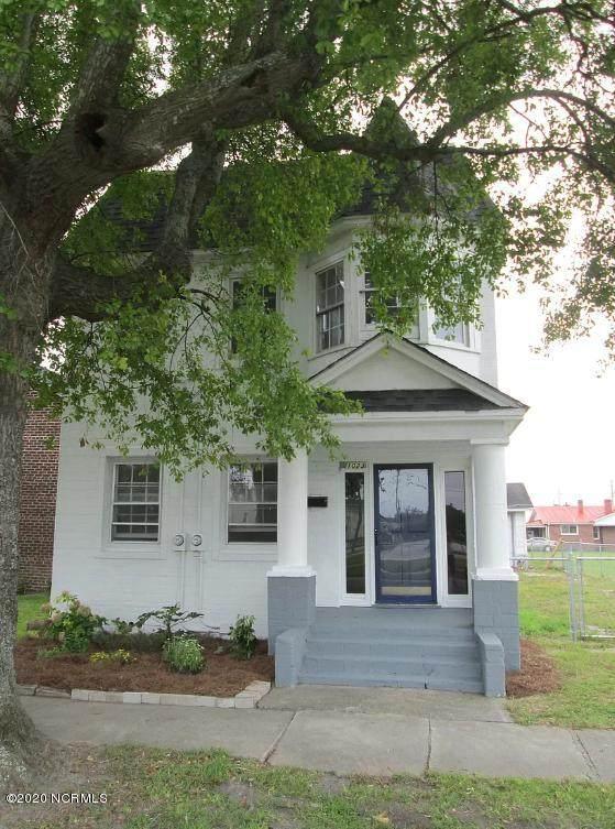 1023 Pollock Street, New Bern, NC 28562 (MLS #100219839) :: The Tingen Team- Berkshire Hathaway HomeServices Prime Properties