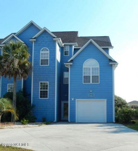 9936 Louise Howard Court W, Emerald Isle, NC 28594 (MLS #100219851) :: RE/MAX Essential