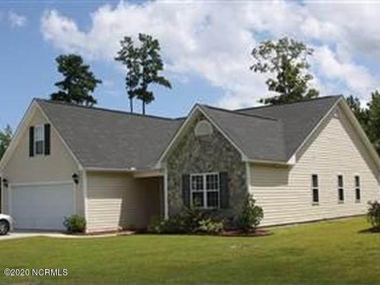 110 Saratoga Lane, New Bern, NC 28562 (MLS #100219884) :: Courtney Carter Homes