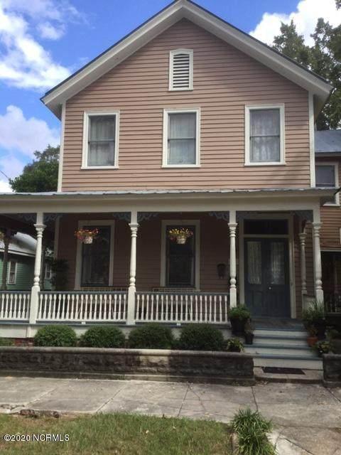 315 Church Street, Wilmington, NC 28401 (MLS #100219952) :: David Cummings Real Estate Team