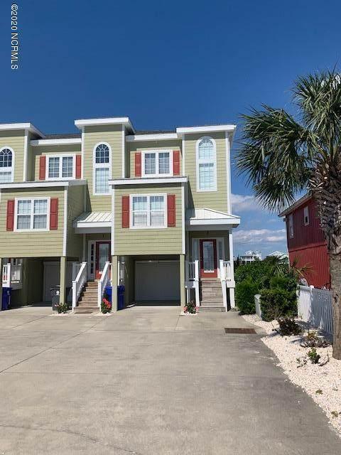 19 Causeway Drive J, Ocean Isle Beach, NC 28469 (MLS #100220042) :: CENTURY 21 Sweyer & Associates