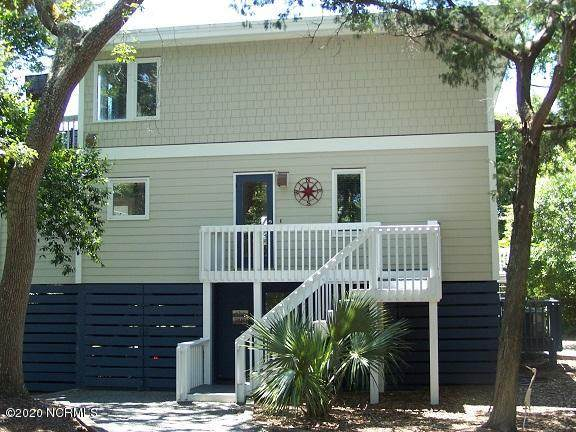 106 N Bald Head Wynd N, Bald Head Island, NC 28461 (MLS #100220051) :: RE/MAX Essential