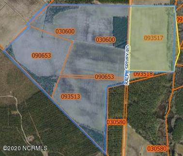 Tbd Near 4629 Swamp Fox Highway W, Tabor City, NC 28463 (MLS #100220130) :: Thirty 4 North Properties Group