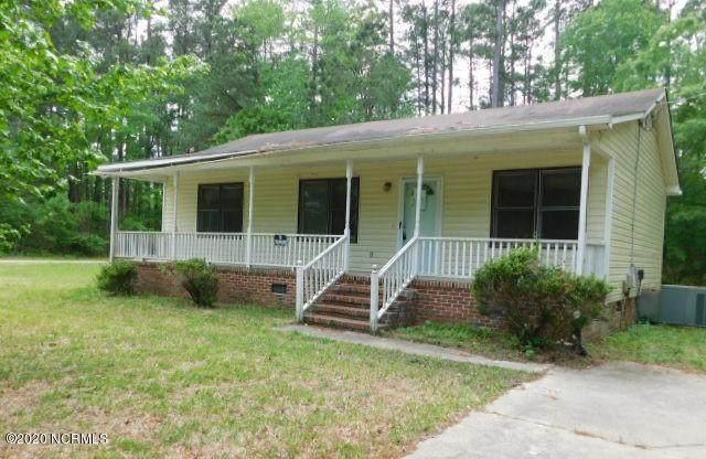 701 N Fredrick Street, Robersonville, NC 27871 (MLS #100220216) :: CENTURY 21 Sweyer & Associates