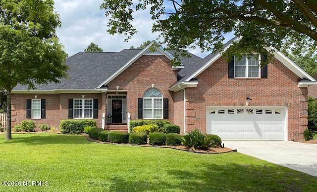 4813 Wedgefield Drive, Wilmington, NC 28409 (MLS #100220305) :: Castro Real Estate Team