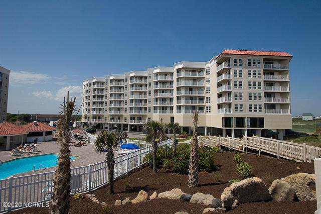 2000 New River Inlet Road #2301, North Topsail Beach, NC 28460 (MLS #100220331) :: RE/MAX Essential