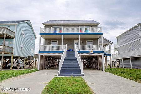 1218 New River Inlet Road, North Topsail Beach, NC 28460 (MLS #100220574) :: Berkshire Hathaway HomeServices Hometown, REALTORS®