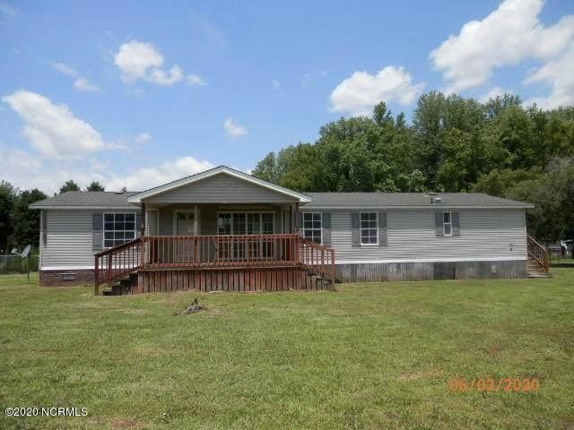 322 Gaston Drive, Bladenboro, NC 28320 (MLS #100220583) :: CENTURY 21 Sweyer & Associates