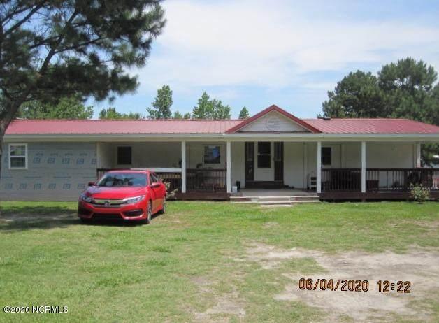 108 Berry Lane, Magnolia, NC 28453 (MLS #100220606) :: Courtney Carter Homes