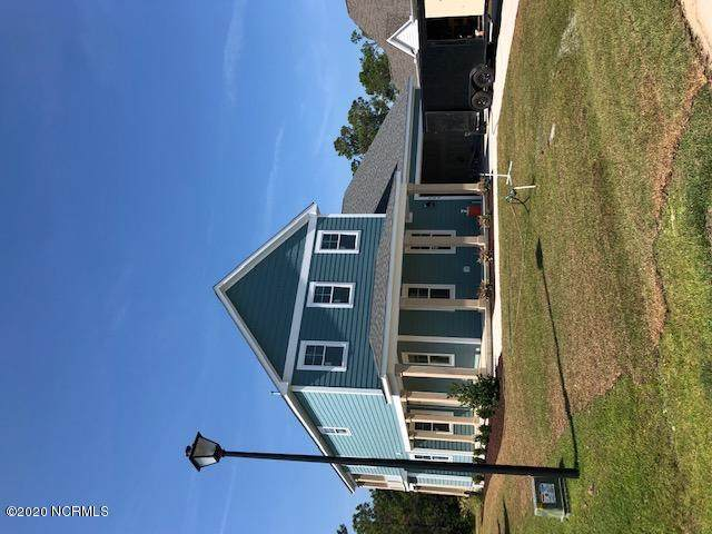 602 Lanyard Drive, Newport, NC 28570 (MLS #100220765) :: The Keith Beatty Team