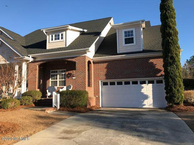7503 Promontory Court B, Wilmington, NC 28412 (MLS #100220870) :: The Chris Luther Team