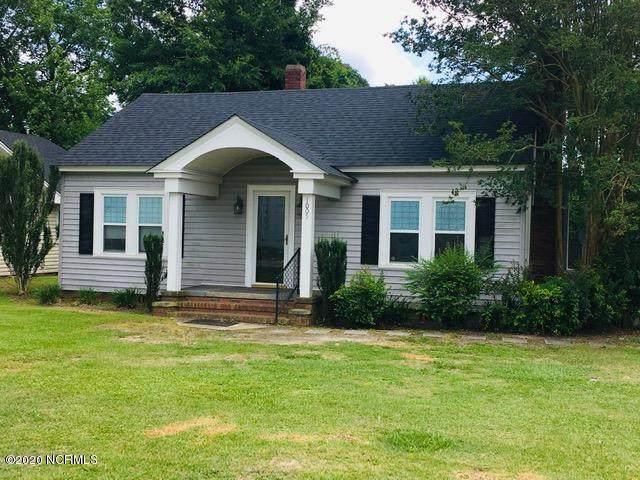 1005 W King Street, Elizabethtown, NC 28337 (MLS #100220948) :: Welcome Home Realty