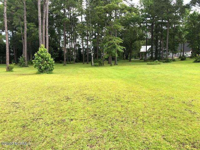 635 Crow Creek Drive NW, Calabash, NC 28467 (MLS #100221375) :: Coldwell Banker Sea Coast Advantage
