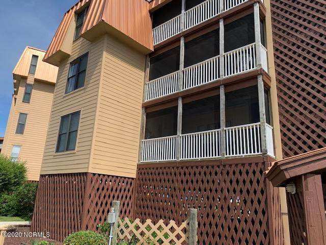 1840 New River Inlet Road #2101, North Topsail Beach, NC 28460 (MLS #100221461) :: CENTURY 21 Sweyer & Associates