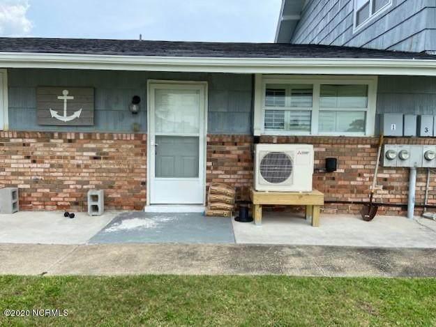 109 Cedar Lane #2, Cedar Point, NC 28584 (MLS #100221715) :: Courtney Carter Homes