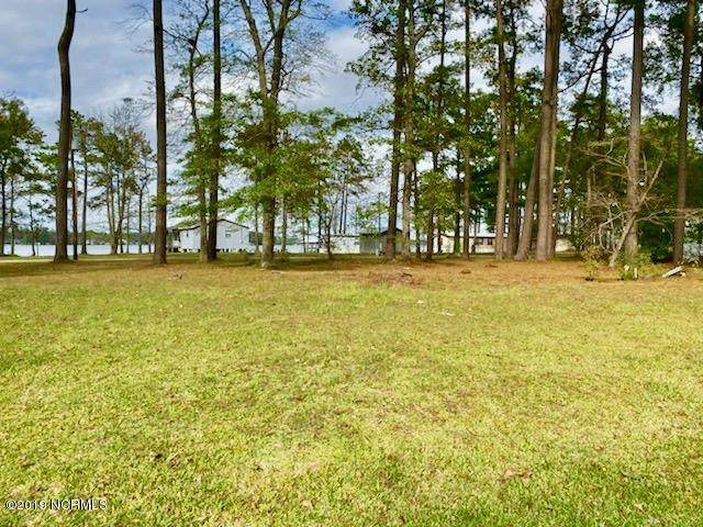 Lot #3 State Rd 1717 Off, Belhaven, NC 27810 (MLS #100221795) :: The Bob Williams Team