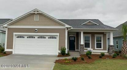 2350 Amorosa Loop NE, Leland, NC 28451 (MLS #100221981) :: Donna & Team New Bern