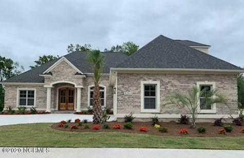8562 Yarrabee Lane NE, Leland, NC 28451 (MLS #100222021) :: Courtney Carter Homes