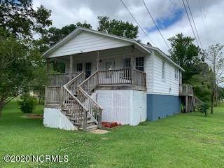2400 Alabama Avenue, New Bern, NC 28560 (MLS #100222832) :: Courtney Carter Homes