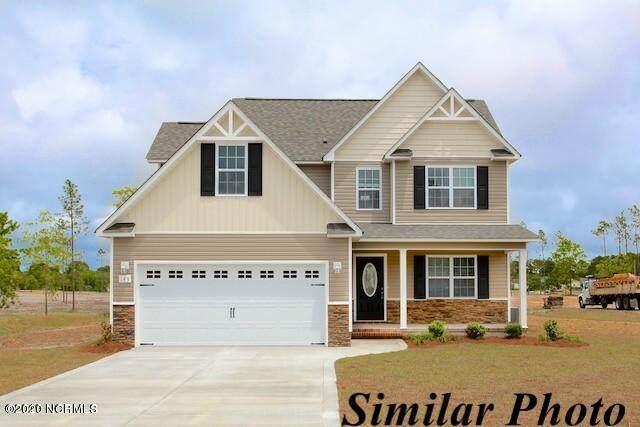 2174 Belgrade Swansboro Road, Maysville, NC 28555 (MLS #100222839) :: RE/MAX Elite Realty Group