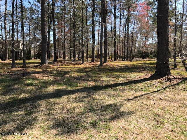 Lot #85 Perquimans Drive, Chocowinity, NC 27817 (MLS #100222953) :: CENTURY 21 Sweyer & Associates