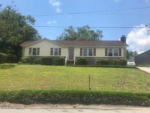 913 Lorraine Drive, Wilmington, NC 28412 (MLS #100223118) :: RE/MAX Elite Realty Group