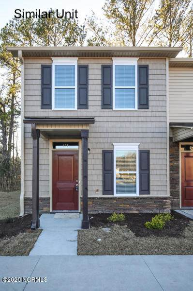 424 Sullivan Loop Road, Midway Park, NC 28544 (MLS #100223260) :: The Oceanaire Realty