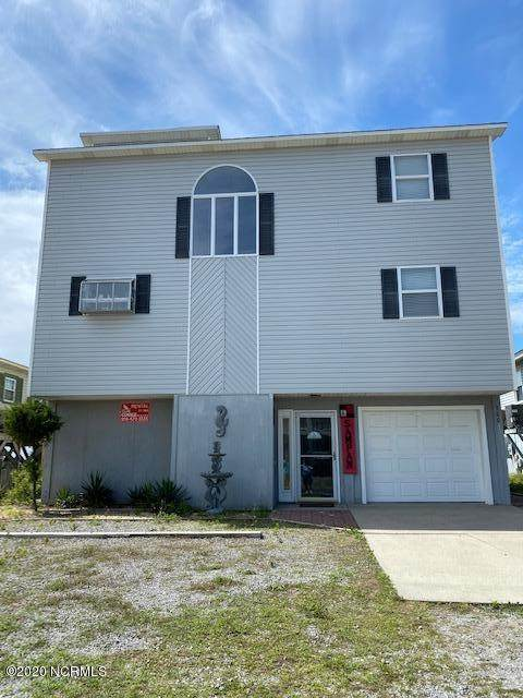 360 E First Street, Ocean Isle Beach, NC 28469 (MLS #100223337) :: Vance Young and Associates