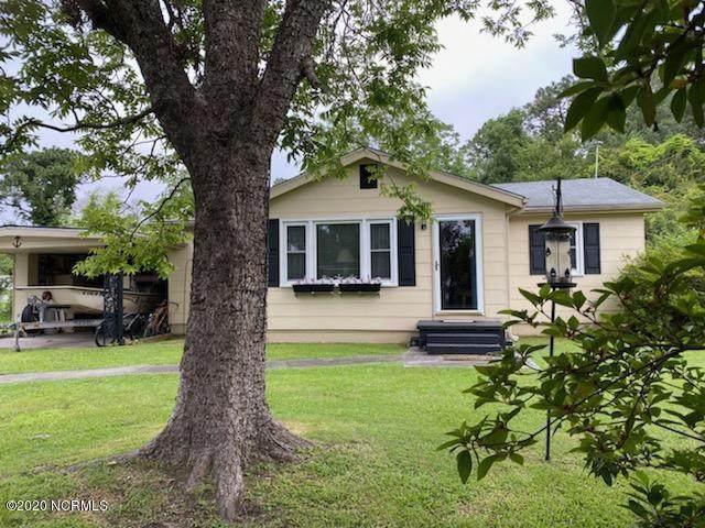 125 Ridge Road, Newport, NC 28570 (MLS #100223687) :: Courtney Carter Homes