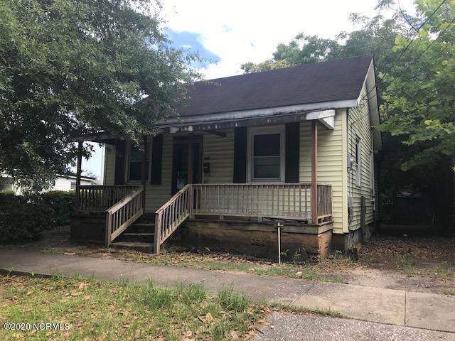 910 Walnut Street, Wilmington, NC 28401 (MLS #100223761) :: Berkshire Hathaway HomeServices Prime Properties