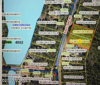 Lot 8 & 9 E Lake Drive, Wagram, NC 28396 (MLS #100223796) :: Frost Real Estate Team