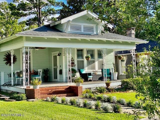1508 Ann Street, Wilmington, NC 28401 (MLS #100223832) :: CENTURY 21 Sweyer & Associates