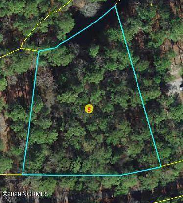 00 Sprunt Drive, Clinton, NC 28328 (MLS #100223875) :: CENTURY 21 Sweyer & Associates
