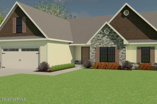 2751 Brittia Lane, Winterville, NC 28590 (MLS #100224021) :: The Keith Beatty Team