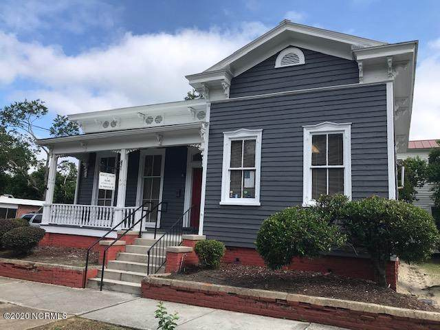 515 Princess Street, Wilmington, NC 28401 (MLS #100224141) :: Vance Young and Associates
